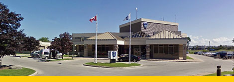 Barrie Accident Reporting Centre